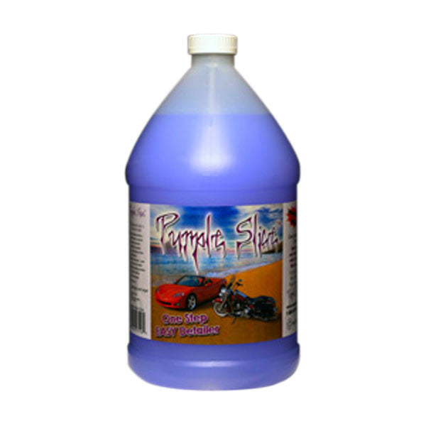 Purple Slice (Gallon)  SHIPS FREE !!
