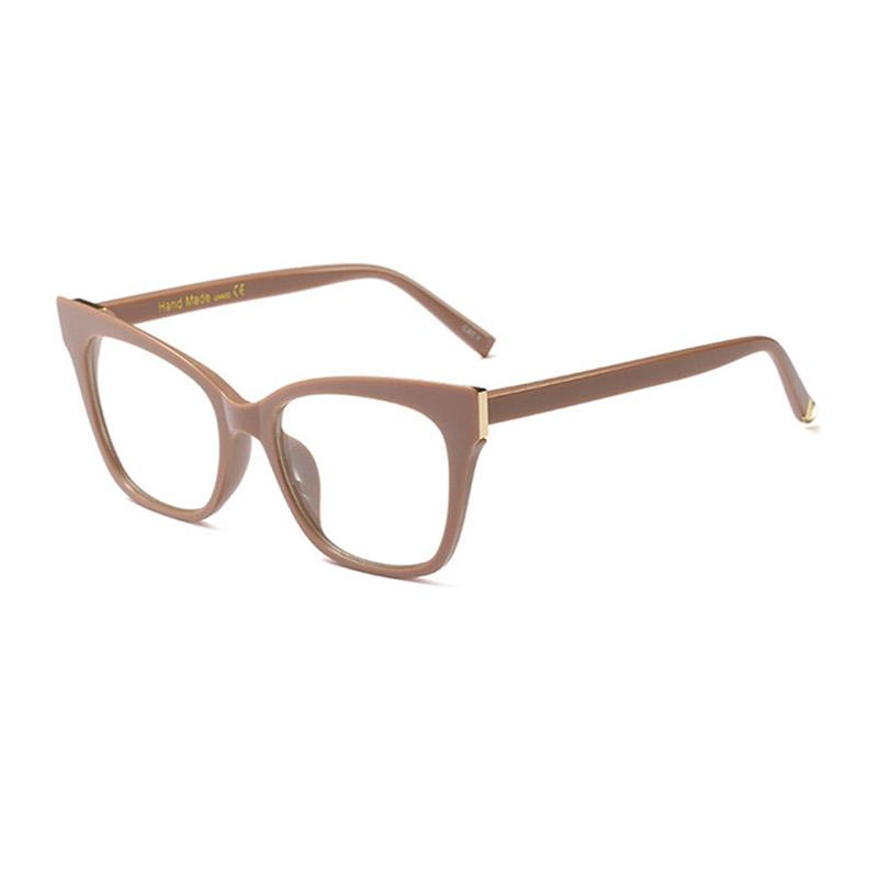 Fashion Women Cat Eye Eyeglass Frame