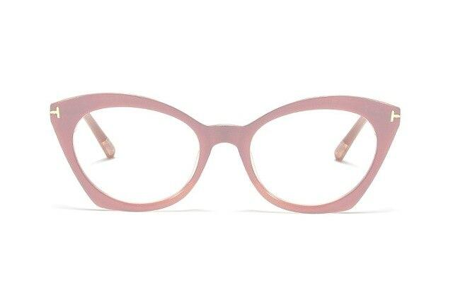 Fashion Cat Eye Glasses Frames