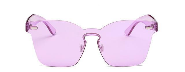 Women Hot Fashion Brand Designer Sunglasses