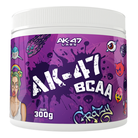 AK-47 LABS BCAA, 30 servings