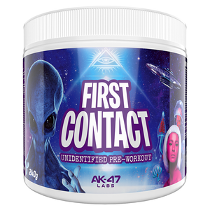 AK-47 LABS FIRST CONTACT PRE-WORKOUT