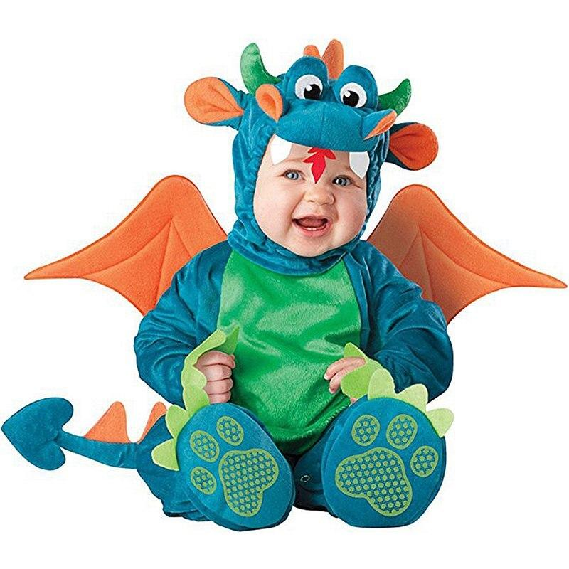 Cutest Cub Dragon Child's Halloween Costume