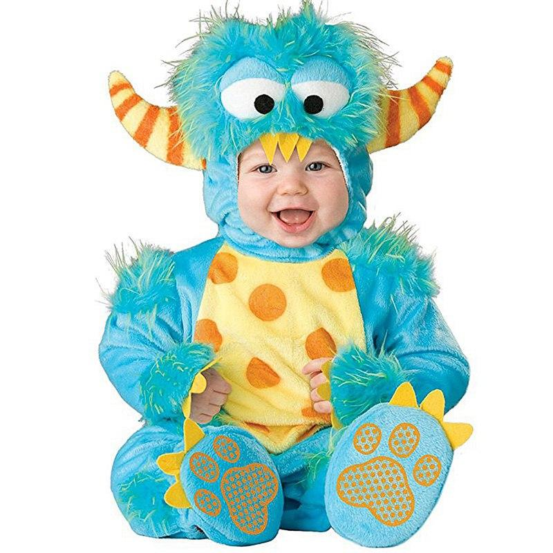 Cutest Cub Monster Child's Halloween Costume