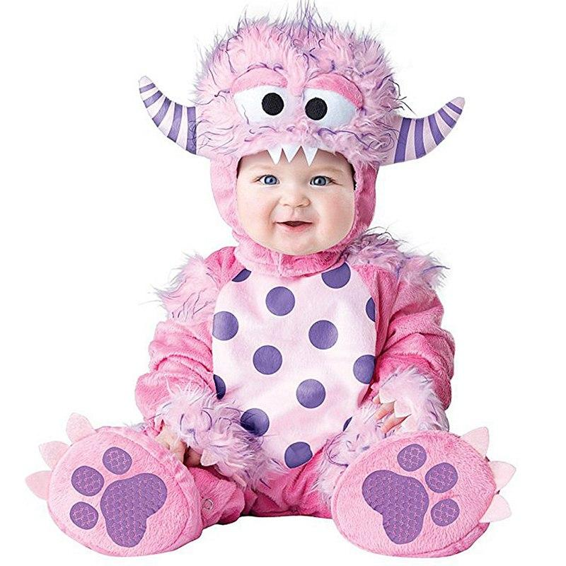 Cutest Cub Lil Monster Child's Halloween Costume