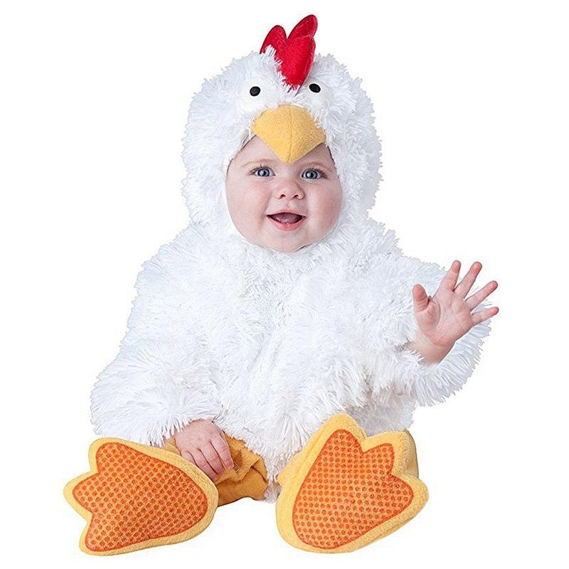 Cutest Cub Chicken Nugget Child's Halloween Costume