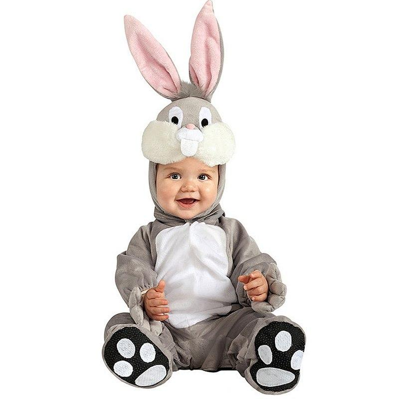 Cutest Cub Rabbit Child's Halloween Costume