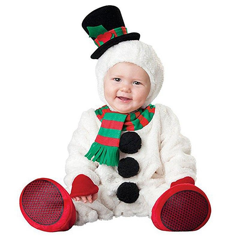 Cutest Cub Santa Child's Halloween Costume
