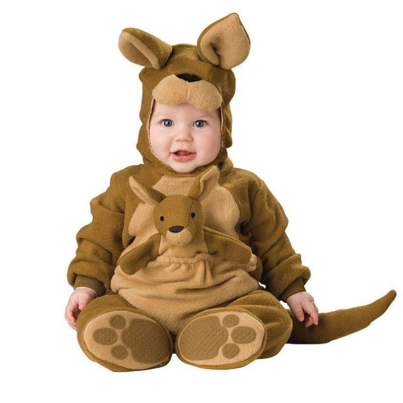 Cutest Cub Kangoro Child's Halloween Costume