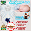 SONICGUARD™ V2.0 DUST MITE + BED BUG + INSECT KILLER