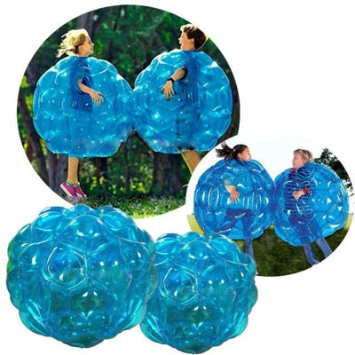 Inflatable Body Bubble Balls For Kids