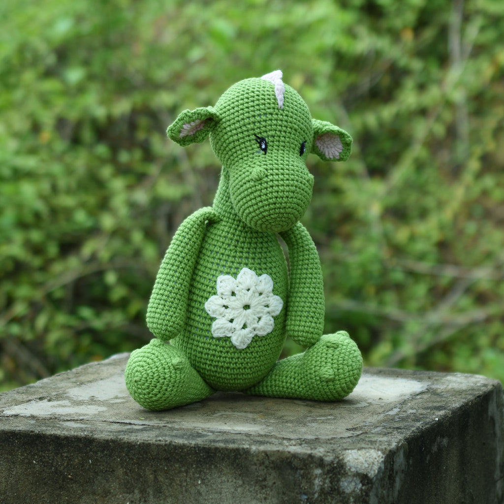 Crochet Along Small But Mighty Dragon Part 3 How To Make and Stuff ...   1024x1024