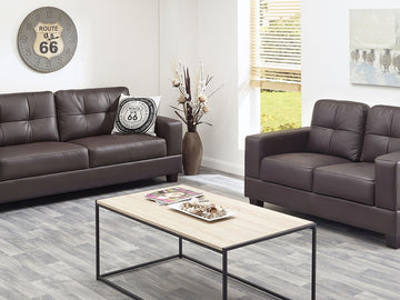 Jerry 3 Seater Sofa | Quick Click Furniture London