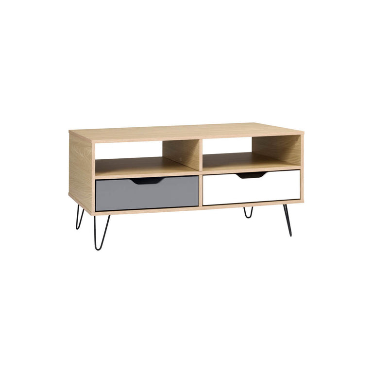 Bergen Coffee Table | Quick Click Furniture London