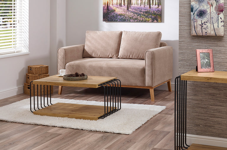 Denver Coffee Table | Quick Click Furniture London