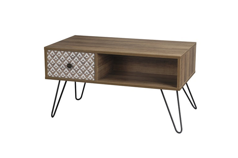 Casablanca Coffee Table | Quick Click Furniture London