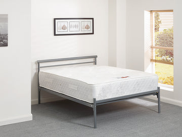 Jane Metal Bed | Quick Click Furniture London