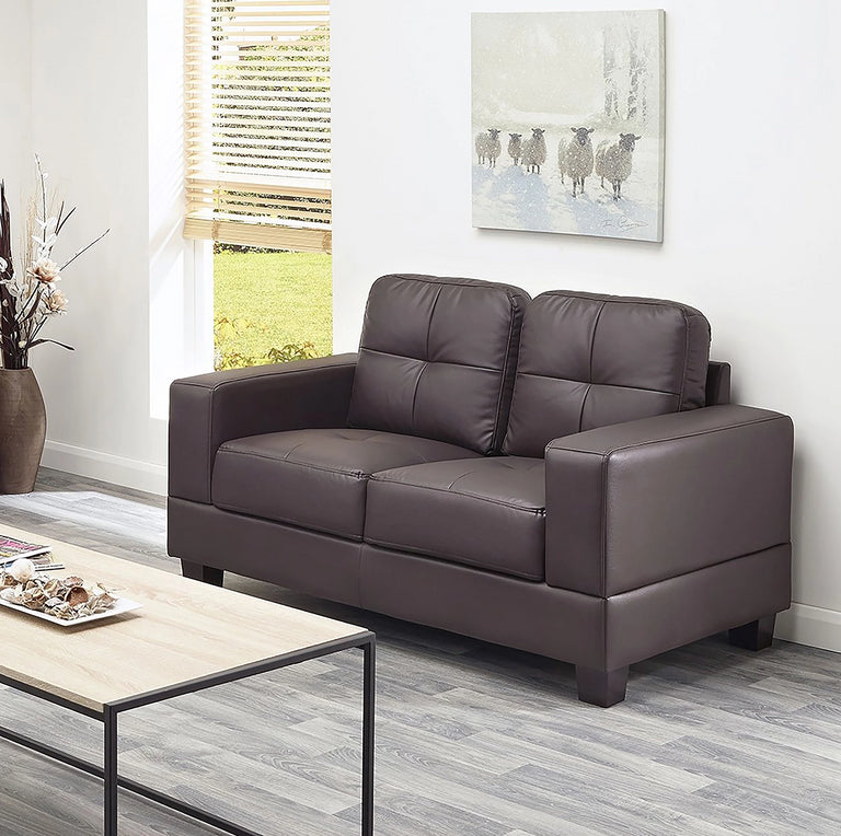 Jerry 2 Seater Sofa | Quick Click Furniture London