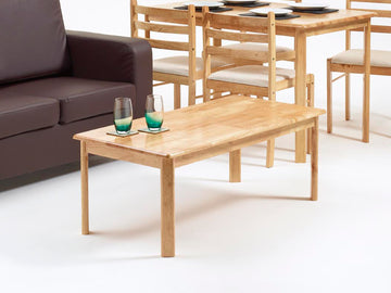 Lincoln Coffee Table | Quick Click Furniture London