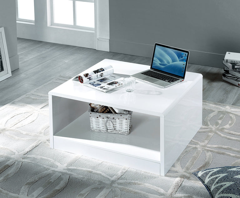 Manhattan Coffee Table | Quick Click Furniture London