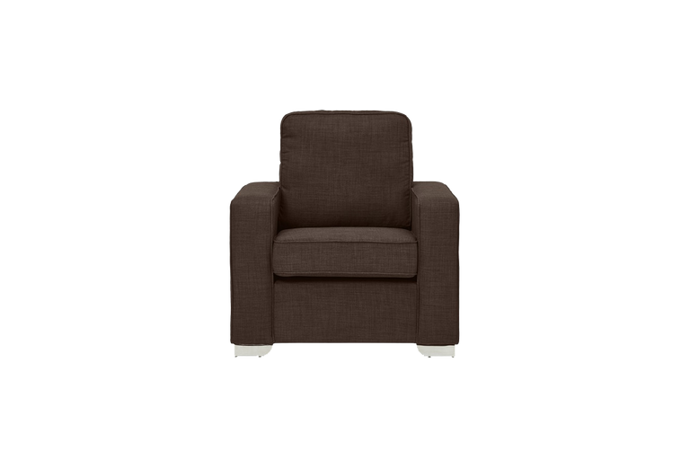 New York Armchair | Quick Click Furniture London
