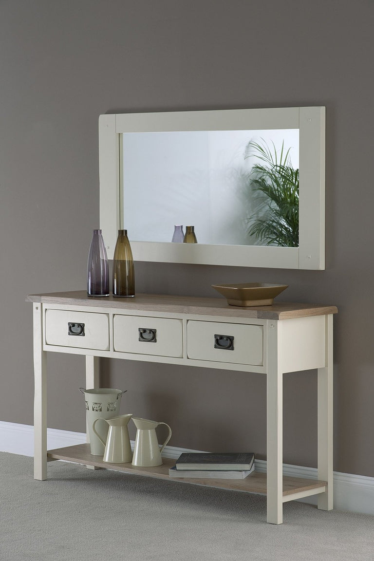 Panama Mirror | Quick Click Furniture London