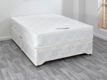Super Ortho Divan Bed | Quick Click Furniture London