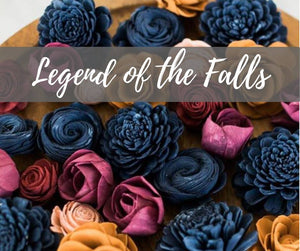 Legends of the Falls Assortment