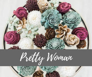 Pretty Women Assortment