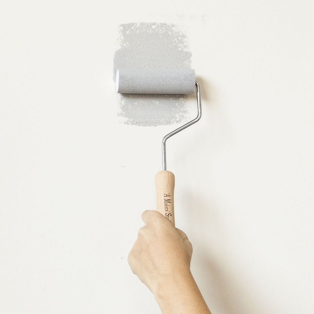 Paint Roller Cover - 4""