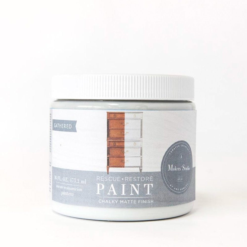 Gathered - Rescue Restore Paint