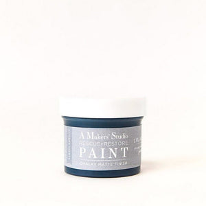 Summer Nights - Rescue Restore Paint