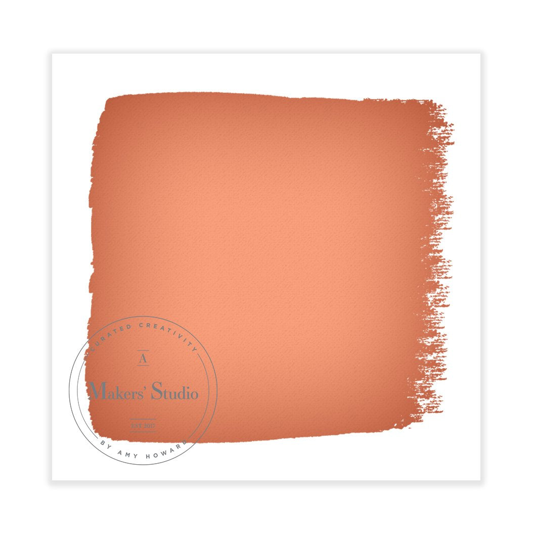 Metallic Copper - ChalkArt