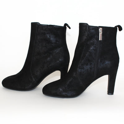 LUNA Starlight Black Boots
