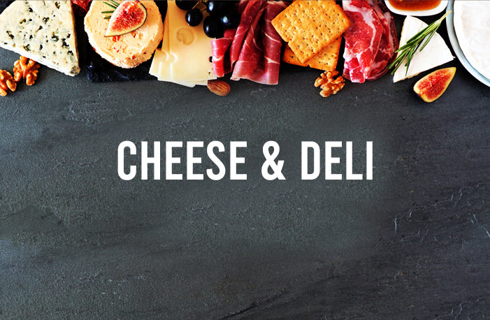 Cheese & Deli