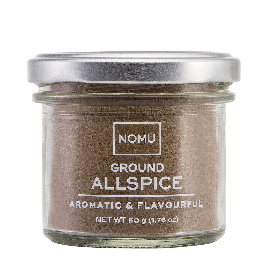 Nomu Cook's Collection Ground All Spice 50g