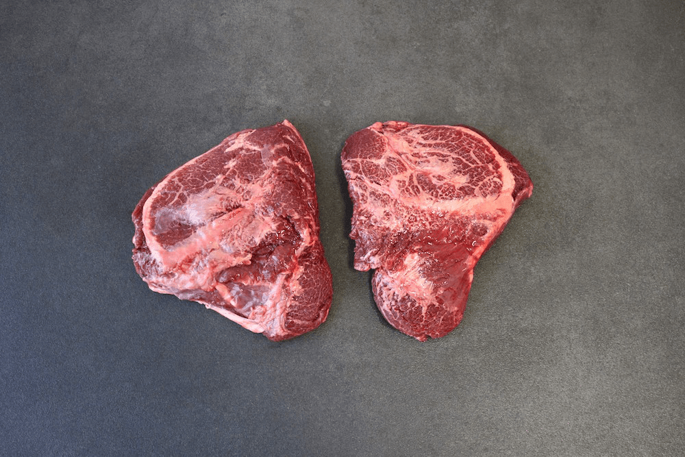 Stockyard Australian Wagyu Beef Cheek 1kg
