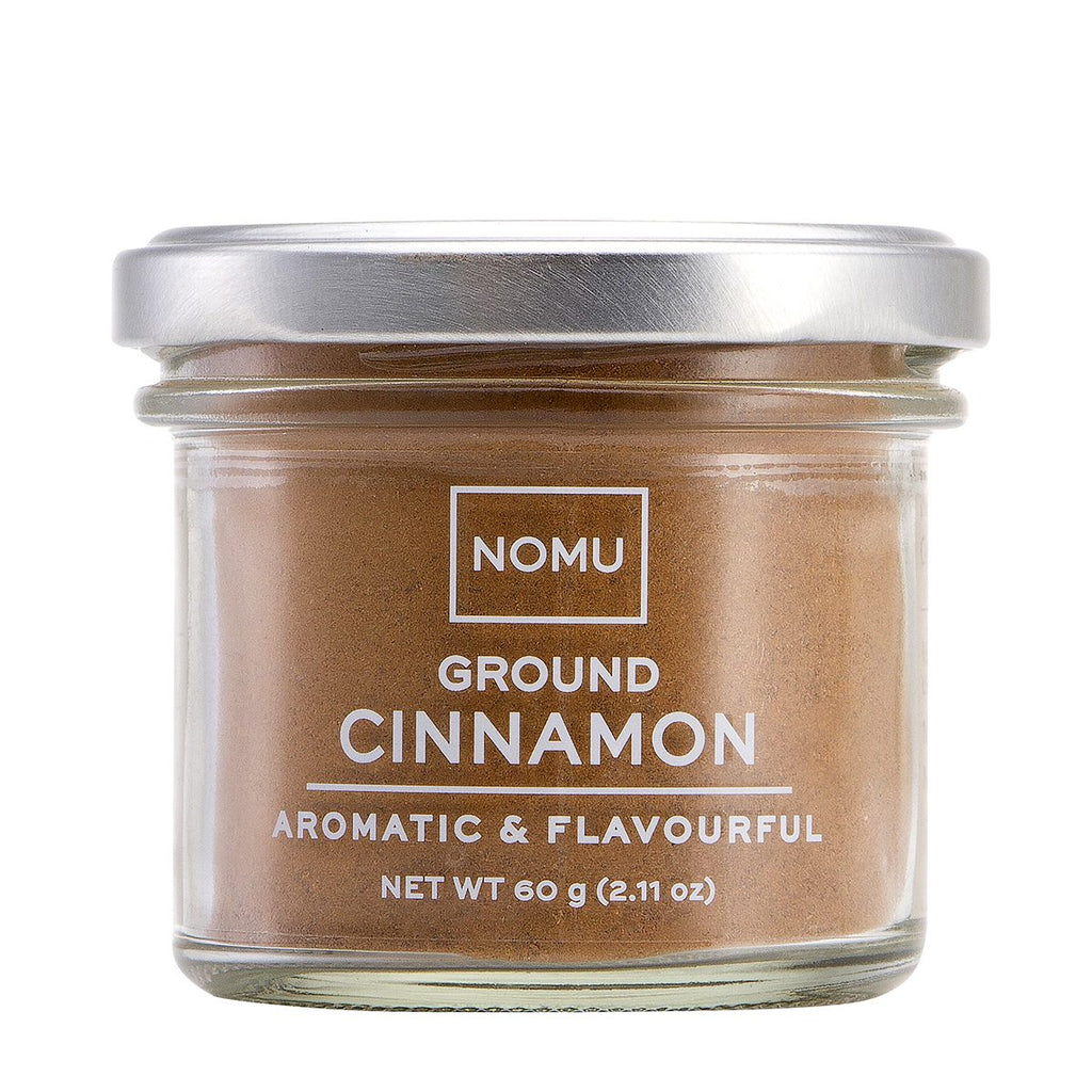 Nomu Cook's Collection Ground Cinnamon 60g