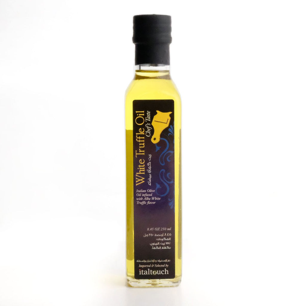 Italtouch White Truffle Oil 250ml