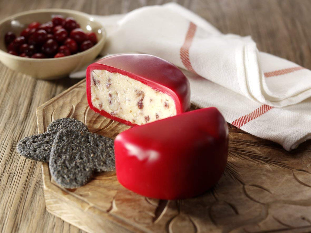 Snowdonia Bouncing Berry Cheddar Cheese 200g
