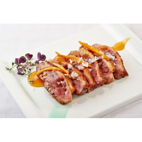 Malvasia Halal Frozen Duck Magret (Breast)