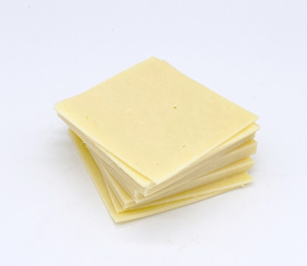 Mature British Cheddar Cheese Slices