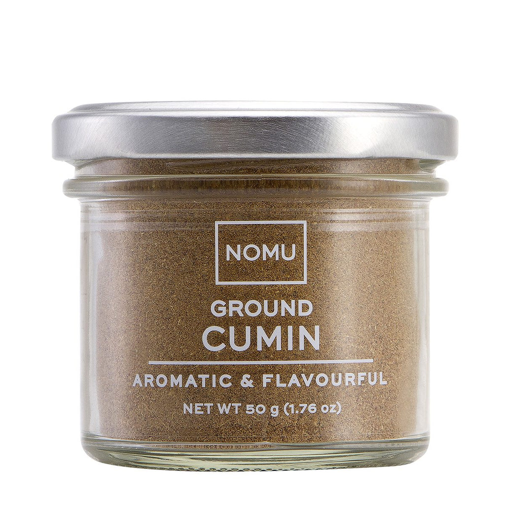 Nomu Cook's Collection Ground Cumin 50g