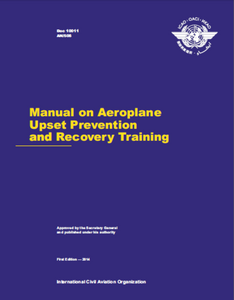 Manual on Aeroplane Upset Prevention and Recovery Training (10011)