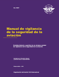 Aviation Security Oversight Manual (Doc 10047)