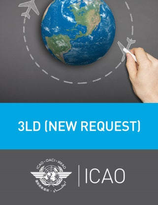 3LD and Telephony Designator - New Request