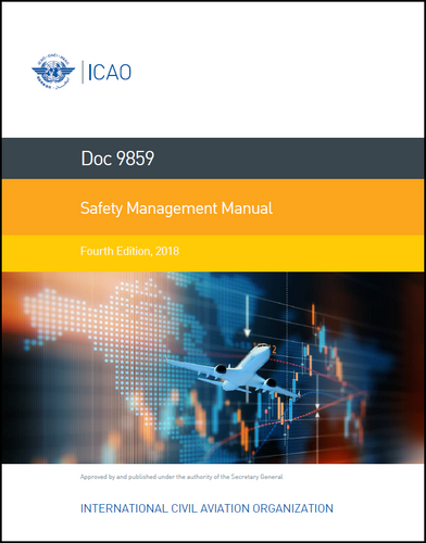 Safety Management Manual (Doc 9859)