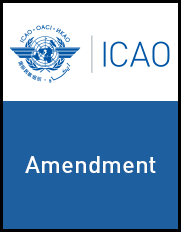 Annex 10 - Aeronautical Telecommunications - Volume II - Communication Procedures including those with PANS status (Amendment no. 91 effective 16/7/18)
