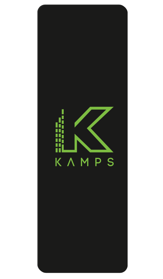 Kamps Yoga Mat
