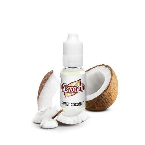Sweet Coconut - Flavorah